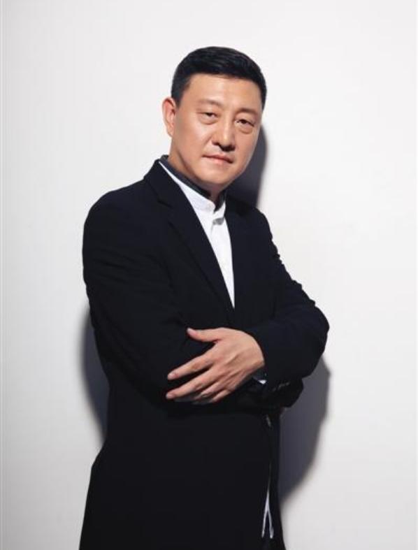 韩磊 演艺经历 写真照