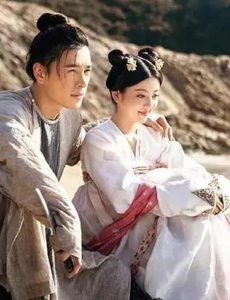 《骊歌行》陆盈盈:梁王和严子方都回心转意,她会如何选择呢?