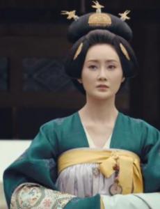 《骊歌行》韩王妃让人难过,赚足观众眼泪
