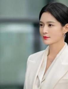 《我是真的爱你》今晚开播,刘涛领衔主演